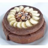 香蕉總匯蛋糕