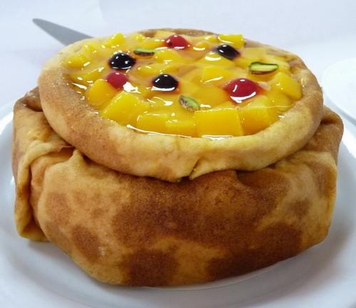芒果總匯蛋糕 (季節商品)