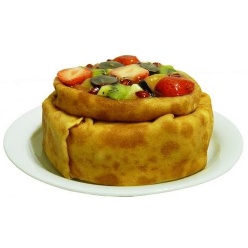 什錦水果總匯蛋糕