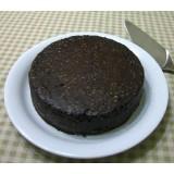 金莎巧克力蛋糕