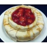 草莓總匯蛋糕