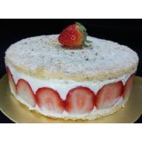 草莓莎弗菈蒂寶盒
