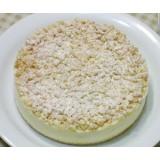 瑞典蘋果起士蛋糕