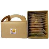手工瓦片禮盒